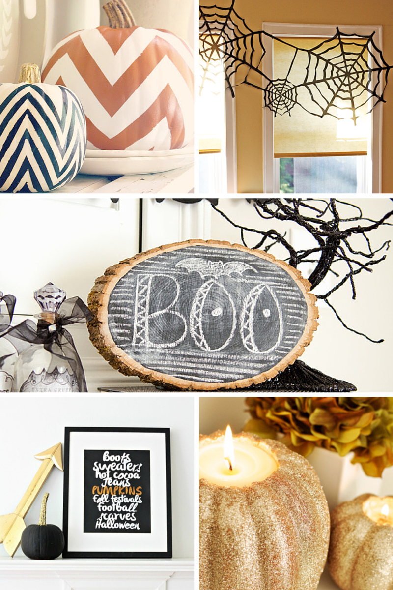 Diy home projects fall